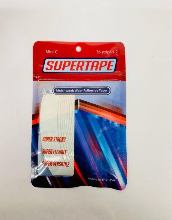 hrs supertape mini 5 72 pezzi