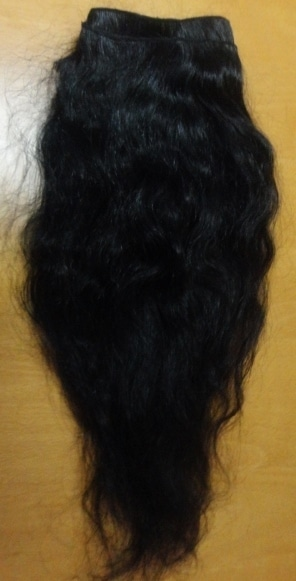WEFT EXTENSION