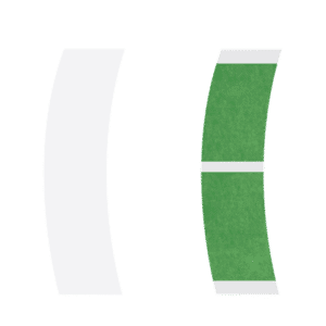 EASY GREEN TAPE MINI 72 PEZZI