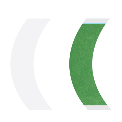 EASY GREEN TAPE N.6 - 36 PEZZI
