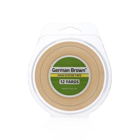 GERMAN BROWN MEDIUM 10.80 MT