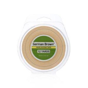 GERMAN BROWN LARGE 10.80 MT