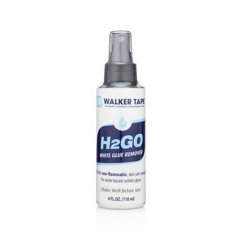 H2GO WHITE GLUE REMOVER 118 ML