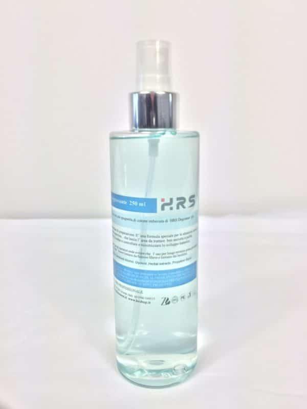 HRS SCALP DEGREASER 250 ML