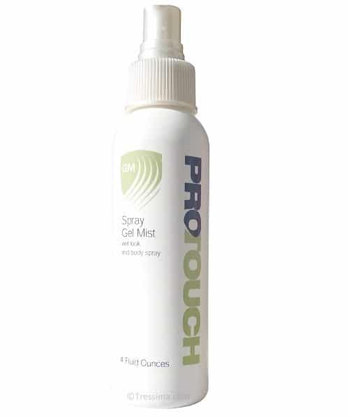 ProTouch Spray Gel mist hrsshop.net