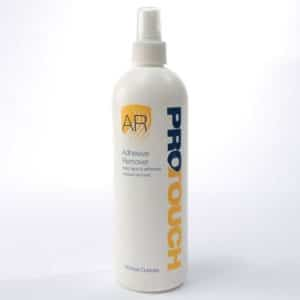 PRO TOUCH ADHESIVE REMOVER 470 ML
