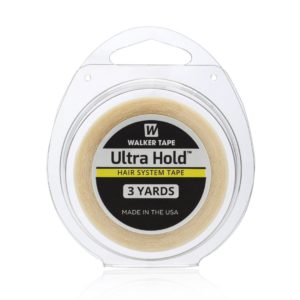 ULTRA HOLD TAPE MT 2.70 ULTRA MEDIUM