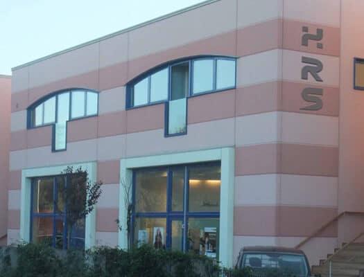 hrs shop