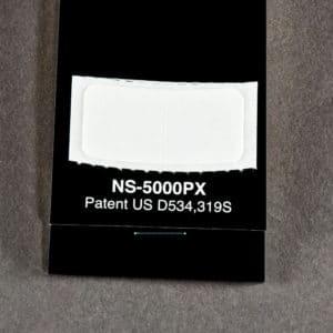 NS-PRO NO-SHINE MINI MEDIUM N.5 – 40 PEZZI