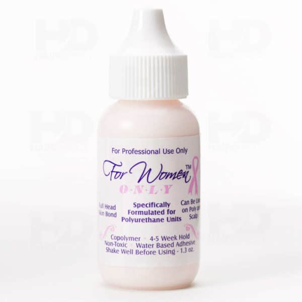 FOR WOMEN ONLY ADHESIVE 1.3 OZ (38 ML)