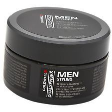 DUALSENSES MEN TEXTURE CREAM PASTE 100 ML