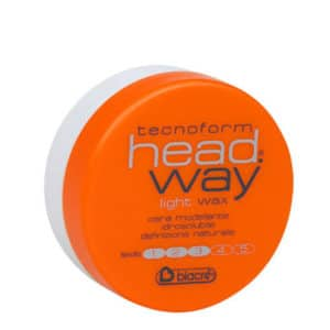 HEAD WAY LIGHT WAX CERA MODELLANTE 125 ML
