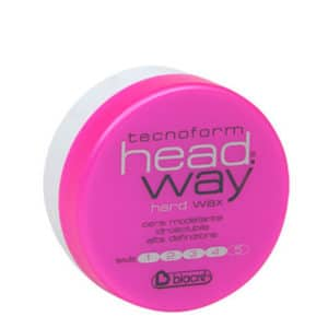 HEAD WAY HARD WAX CERA MODELLANTE 125 ML