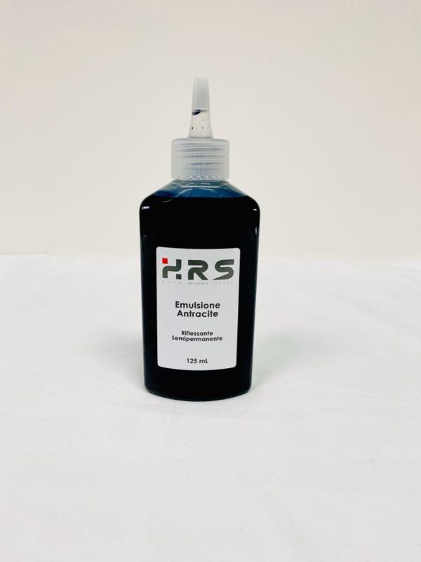 HRS emulsionante Antracite