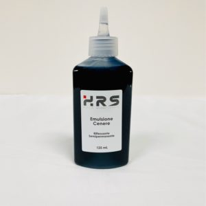 HRS EMULSIONE CENERE 125 ML