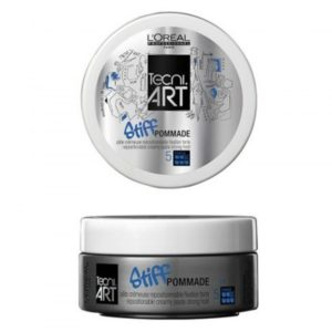 TECNI ART STIFF POMMADE 75 ML