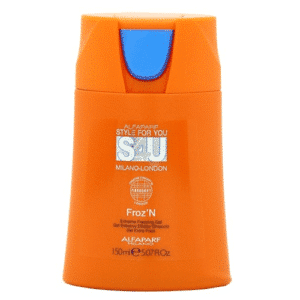 S4U FROZ'N GEL ESTREMO 150 ML