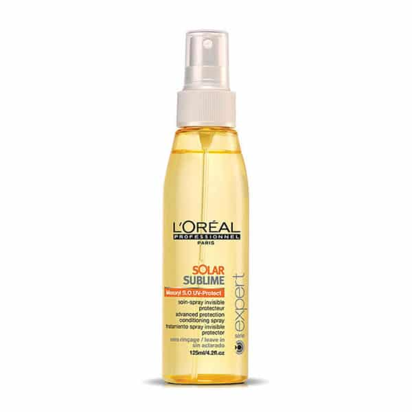 L'orèal EXPERT SOLAR SUBLIME 125 ML