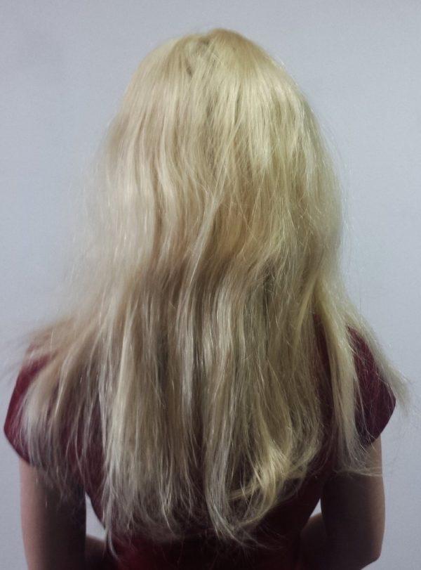 parrucca naturale 00703900