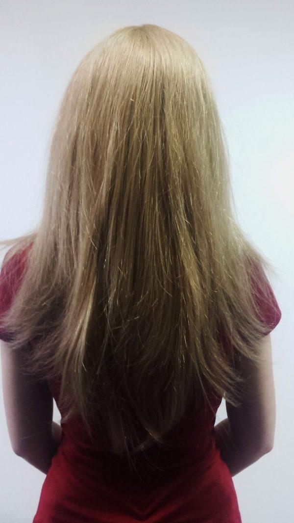 parrucca naturale Art00786 1300