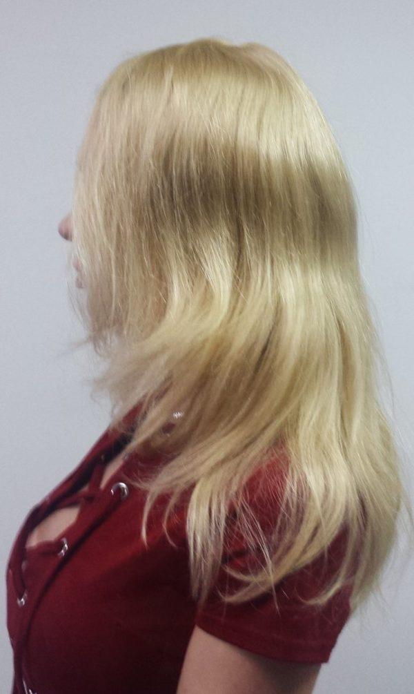 parrucca naturale Art 00796 1000