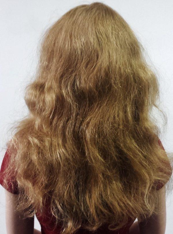 parrucca naturale hrs 008561400