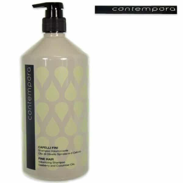 shampoo hrs capelli fini protesi di capelli