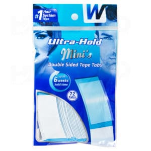 ULTRA HOLD TAPE MINI 72 PEZZI