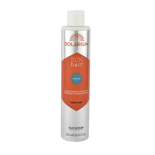 SOLARIUM SHAMPOO 250 ML AFTER SUN HRS SHOP NET CAPELLI