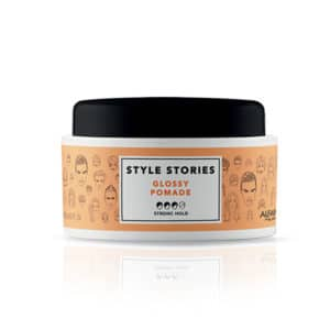 STYLE STORIES GLOSSY POMADE 100 ML