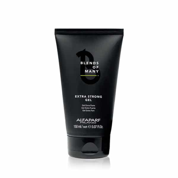 hrs shop.net BLENDS OF MANY EXTRA STRONG GEL 150ML