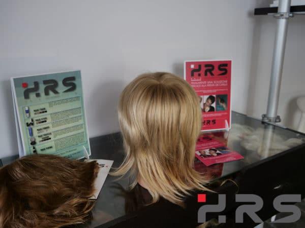 protesi capelli donna