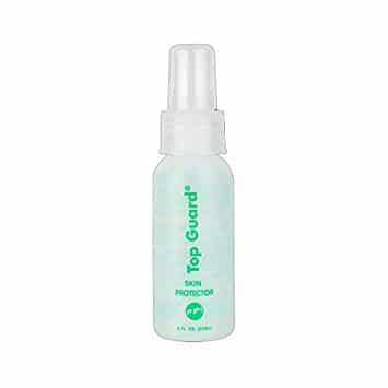 spray preparatore protesi capelli