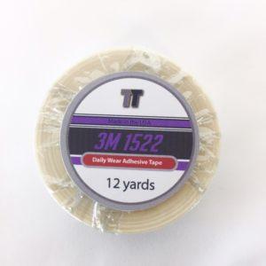 1522 CLEAR TAPE MEDIUM 10.80 MT