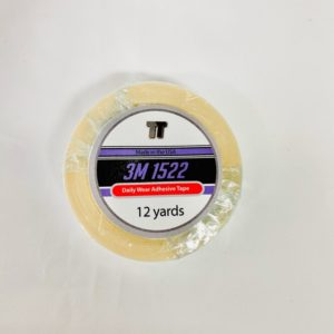 1522 CLEAR TAPE LARGE 10.80 MT