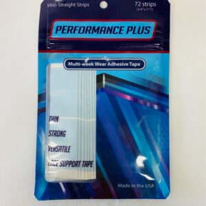 PERFORMANCE PLUS MINI N.7 – 72 PEZZI