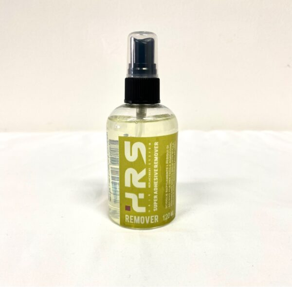 HRS SUPER ADHESIVE REMOVER 120 ML