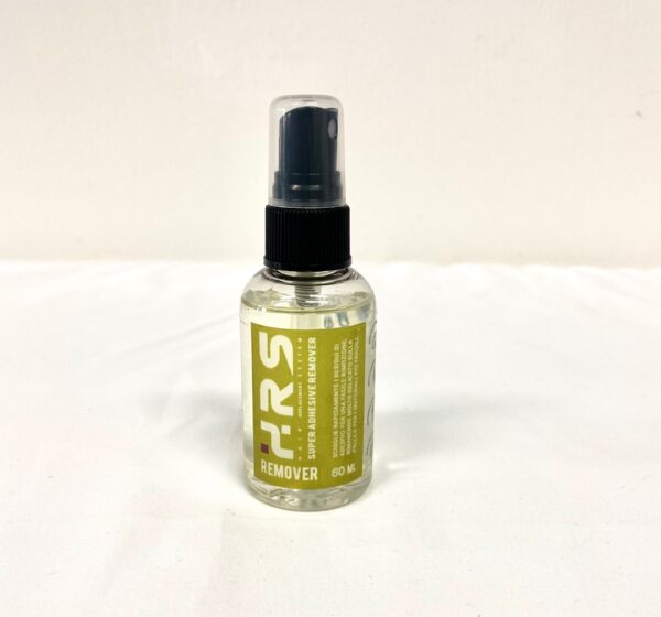 HRS SUPER ADHESIVE REMOVER 60 ML