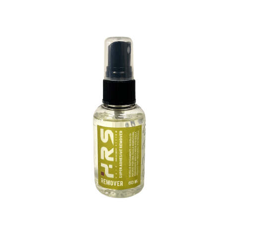 HRS SUPER ADHESIVE REMOVER 60 ML removebg preview